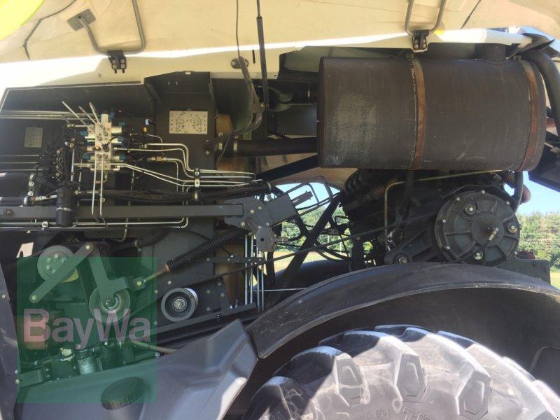 Feldhäcksler des Typs CLAAS Jaguar 960 Allrad mit Orbis 750 und PU 300, Gebrauchtmaschine in Dinkelsbühl (Bild 13)