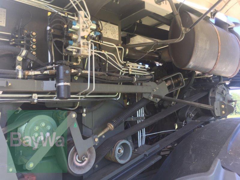 Feldhäcksler des Typs CLAAS Jaguar 960 Allrad mit Orbis 750 und PU 300, Gebrauchtmaschine in Dinkelsbühl (Bild 14)