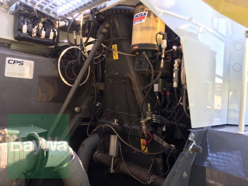 Feldhäcksler des Typs CLAAS Jaguar 960 Allrad mit Orbis 750 und PU 300, Gebrauchtmaschine in Dinkelsbühl (Bild 18)