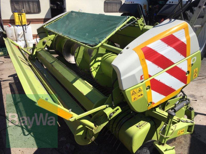 Feldhäcksler des Typs CLAAS Jaguar 960 Allrad mit Orbis 750 und PU 300, Gebrauchtmaschine in Dinkelsbühl (Bild 26)