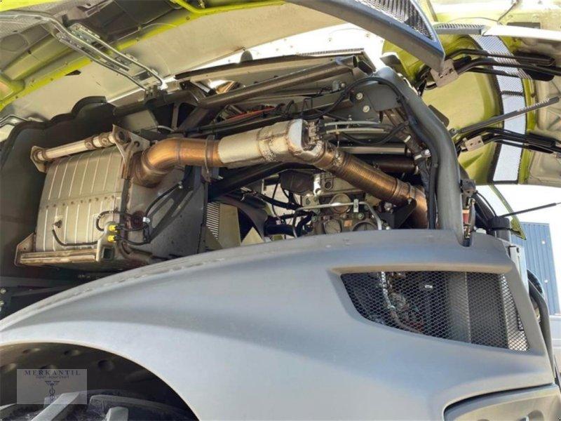 Feldhäcksler des Typs CLAAS Jaguar 960 Allrad, Gebrauchtmaschine in Pragsdorf (Bild 8)