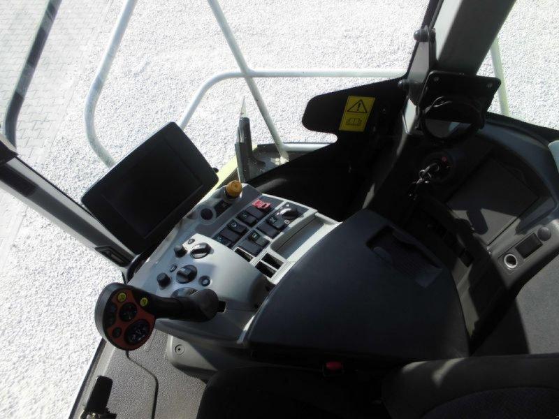 Feldhäcksler des Typs CLAAS JAGUAR 960 ORBIS 750, Gebrauchtmaschine in Birgland (Bild 22)