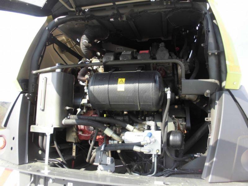 Feldhäcksler des Typs CLAAS JAGUAR 960 ORBIS 750, Gebrauchtmaschine in Birgland (Bild 17)