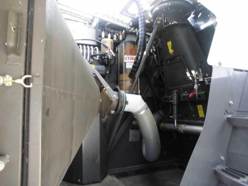 Feldhäcksler des Typs CLAAS JAGUAR 960 ORBIS 750, Gebrauchtmaschine in Birgland (Bild 20)