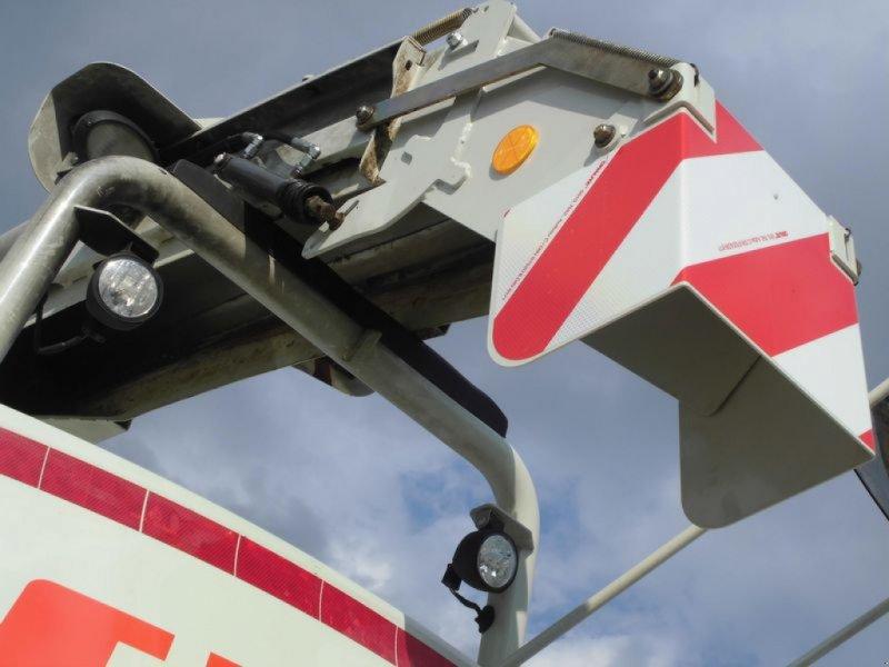 Feldhäcksler des Typs CLAAS JAGUAR 960 ORBIS 750, Gebrauchtmaschine in Birgland (Bild 8)