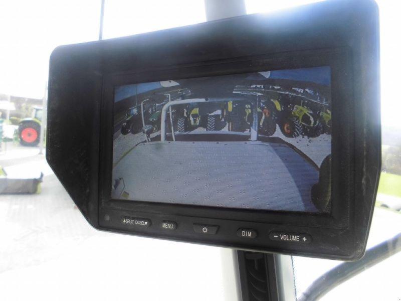 Feldhäcksler des Typs CLAAS JAGUAR 960 ORBIS 750, Gebrauchtmaschine in Birgland (Bild 14)