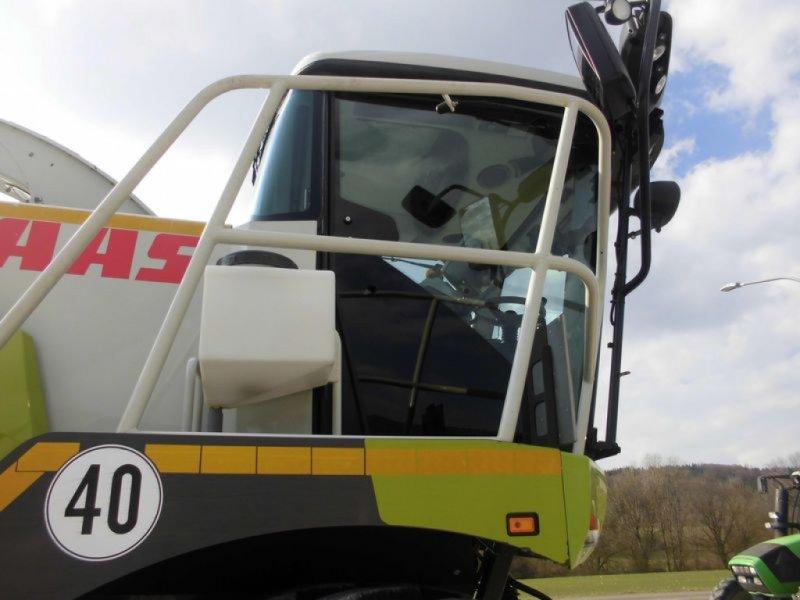 Feldhäcksler des Typs CLAAS JAGUAR 960 ORBIS 750, Gebrauchtmaschine in Birgland (Bild 9)