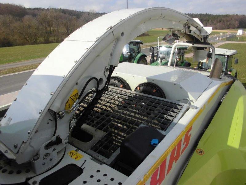 Feldhäcksler des Typs CLAAS JAGUAR 960 ORBIS 750, Gebrauchtmaschine in Birgland (Bild 15)