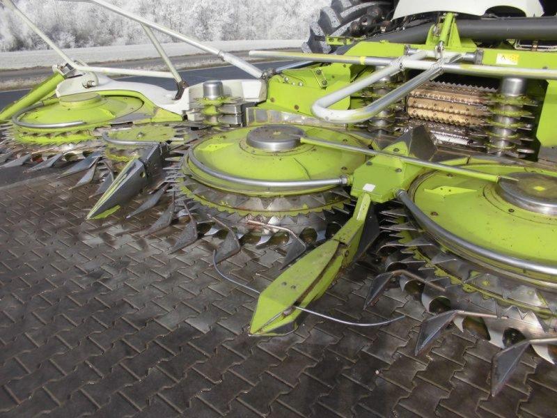 Feldhäcksler des Typs CLAAS JAGUAR 960 ORBIS 750, Gebrauchtmaschine in Birgland (Bild 27)