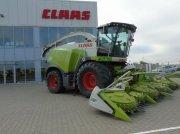 CLAAS JAGUAR 960 T4i Sieczkarnia