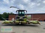 Feldhäcksler des Typs CLAAS Jaguar 960 Typ 497 in Peckelsheim