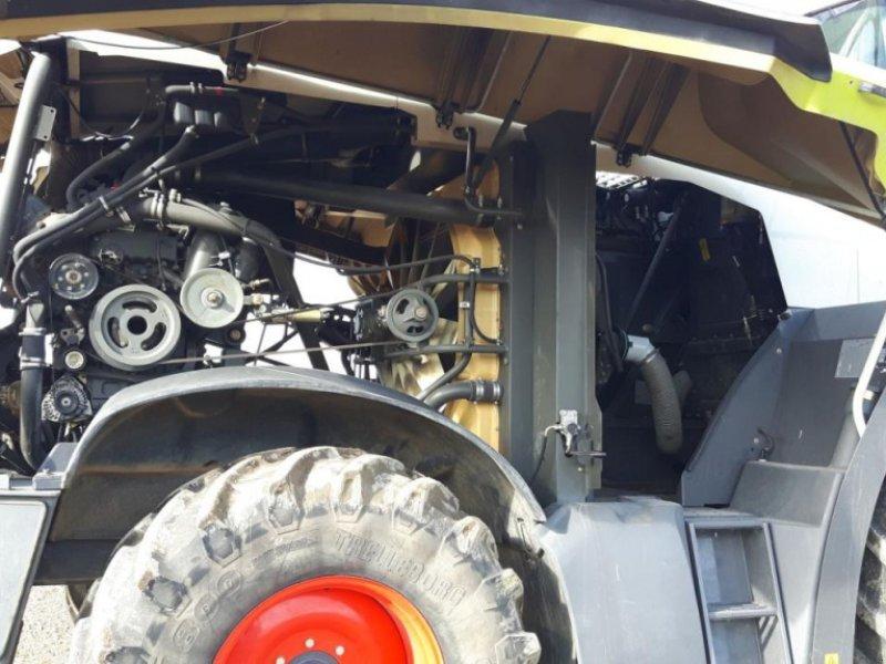 Feldhäcksler a típus CLAAS Jaguar 960, Gebrauchtmaschine ekkor: Aspach (Kép 5)