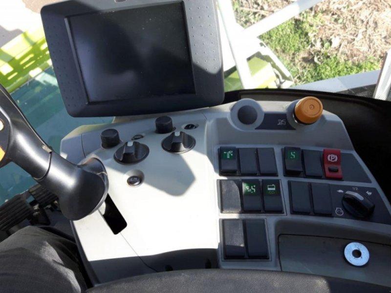 Feldhäcksler a típus CLAAS Jaguar 960, Gebrauchtmaschine ekkor: Aspach (Kép 9)