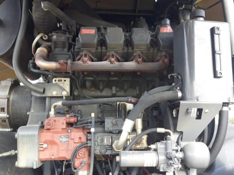 Feldhäcksler a típus CLAAS Jaguar 960, Gebrauchtmaschine ekkor: Aspach (Kép 6)