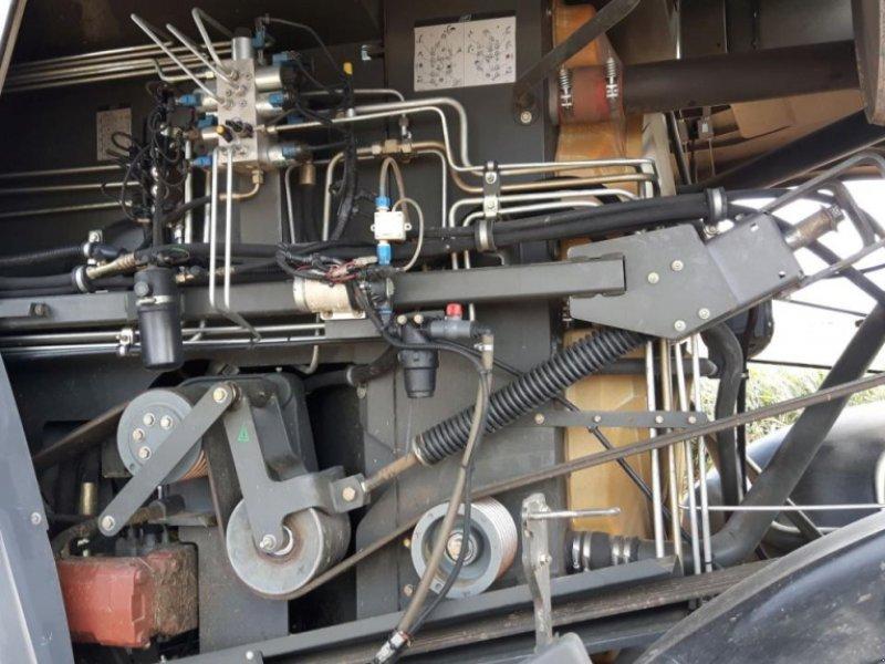 Feldhäcksler a típus CLAAS Jaguar 960, Gebrauchtmaschine ekkor: Aspach (Kép 7)
