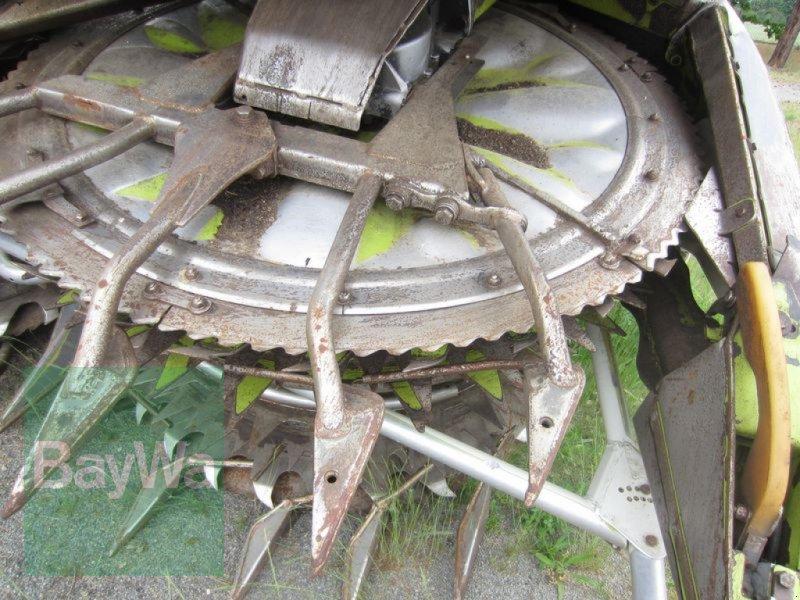 Feldhäcksler a típus CLAAS JAGUAR 960, Gebrauchtmaschine ekkor: Herzberg (Kép 6)