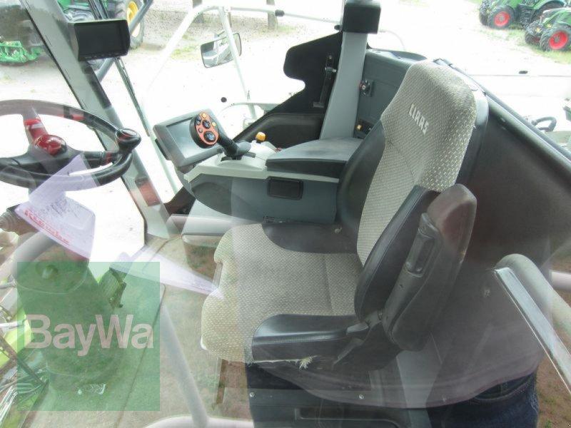 Feldhäcksler a típus CLAAS JAGUAR 960, Gebrauchtmaschine ekkor: Herzberg (Kép 5)