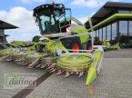 Feldhäcksler des Typs CLAAS Jaguar 970 A mit Duffner`s Funktionsversprechen in Hohentengen