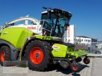 Feldhäcksler des Typs CLAAS JAGUAR 970 STAGE V in Töging am Inn