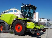 Feldhäcksler tip CLAAS JAGUAR 970 STAGE V, Vorführmaschine in Töging am Inn