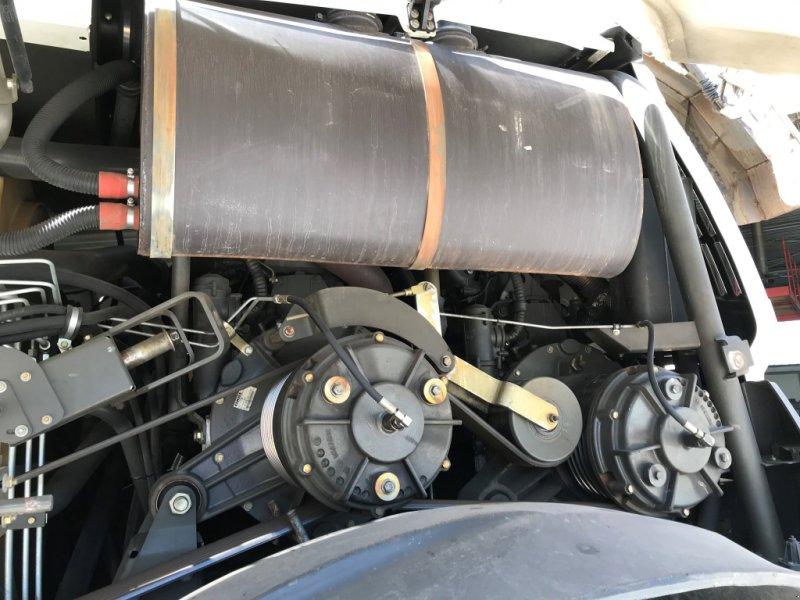 Feldhäcksler typu CLAAS Jaguar 970, Gebrauchtmaschine v Ravensburg (Obrázok 14)