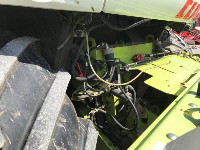 Feldhäcksler typu CLAAS Jaguar 970, Gebrauchtmaschine v Ravensburg (Obrázok 20)