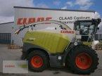 Feldhäcksler des Typs CLAAS JAGUAR 970 in Schwülper