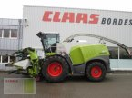 Feldhäcksler des Typs CLAAS JAGUAR 970 in Bordesholm