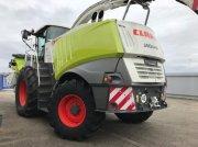 Feldhäcksler des Typs CLAAS Jaguar 980 Allrad Landwirtsmaschine, Gebrauchtmaschine in Schutterzell