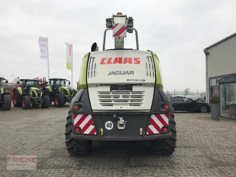 Feldhäcksler des Typs CLAAS Jaguar 980 Typ 494 ***Orbis 900***, Gebrauchtmaschine in Demmin (Bild 14)
