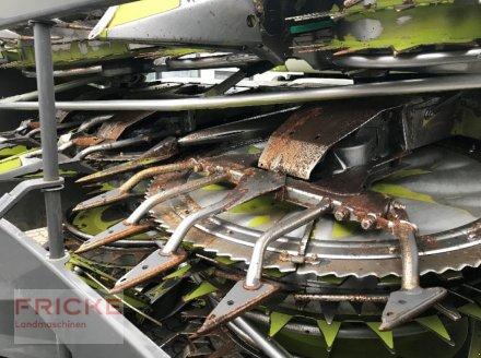 Feldhäcksler des Typs CLAAS Jaguar 980 Typ 494 ***Orbis 900***, Gebrauchtmaschine in Demmin (Bild 9)
