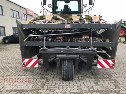 Feldhäcksler des Typs CLAAS Jaguar 980 Typ 494 ***Orbis 900***, Gebrauchtmaschine in Demmin (Bild 10)
