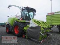 CLAAS JAGUAR 980 Forage harvester