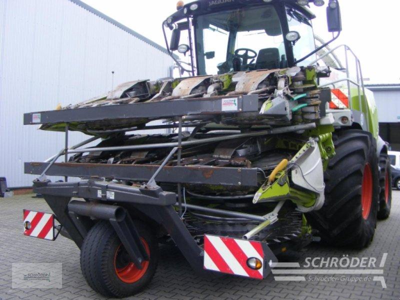 Feldhäcksler des Typs CLAAS Jaguar 980, Gebrauchtmaschine in Lastrup (Bild 1)