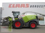 Feldhäcksler des Typs CLAAS JAGUAR 980 in Bordesholm