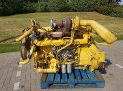 Feldhäcksler typu DAF 1160 Motor, Gebrauchtmaschine w Vriezenveen