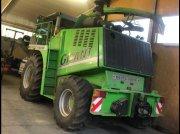 Feldhäcksler des Typs Deutz-Fahr Gigant 400, Gebrauchtmaschine in Remchingen