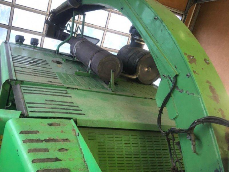 Feldhäcksler des Typs Deutz-Fahr Gigant 400, Gebrauchtmaschine in Remchingen (Bild 7)