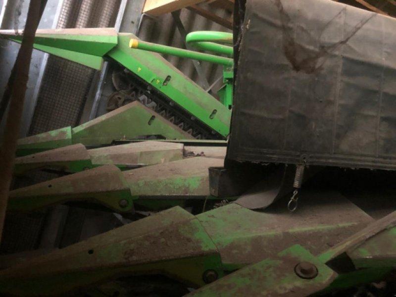Feldhäcksler des Typs Deutz-Fahr Gigant 400, Gebrauchtmaschine in Remchingen (Bild 8)