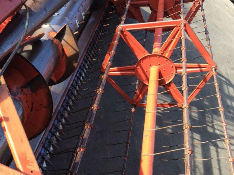 Feldhäcksler типа Fahr -, Gebrauchtmaschine в Deurne (Фотография 4)