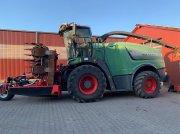 Feldhäcksler tip Fendt Katana 65 mit Kemper 375 Plus, 850 Trommelstunden!, Gebrauchtmaschine in Ostercappeln