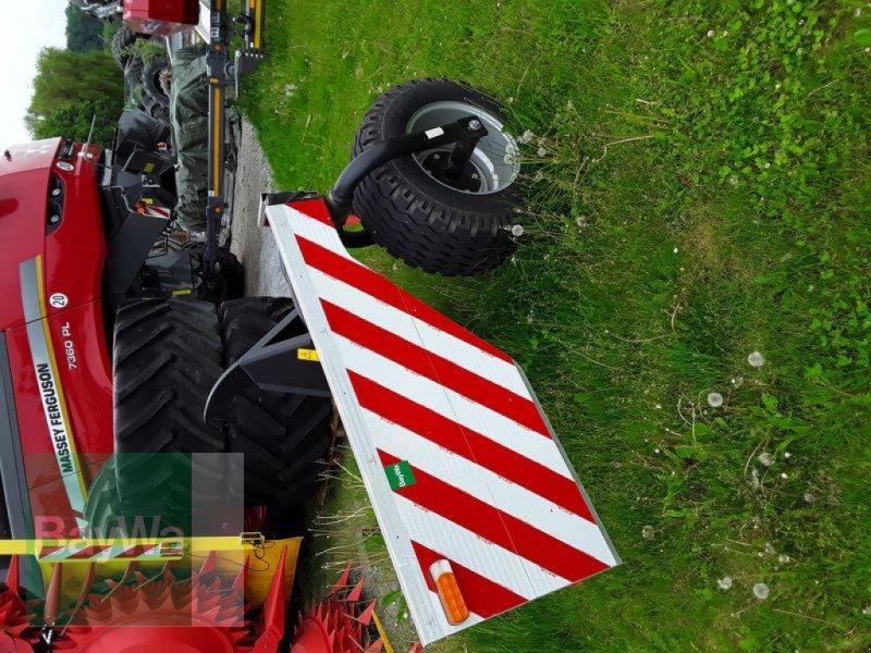 Feldhäcksler des Typs Fendt KATANA 65 S4 FELDHÄCKLSER FEND, Vorführmaschine in Eichendorf (Bild 6)