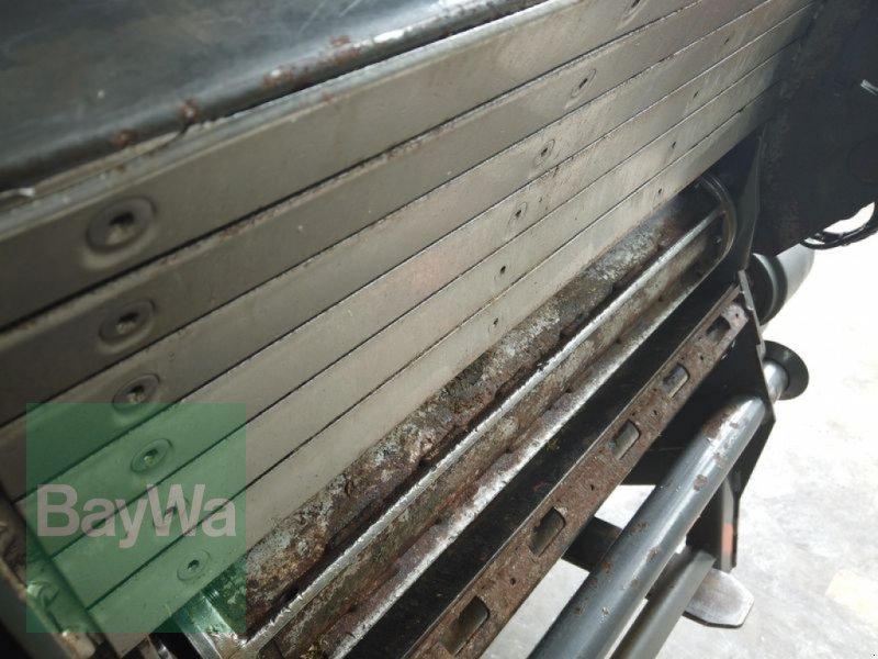 Feldhäcksler des Typs Fendt KATANA 65, Gebrauchtmaschine in Manching (Bild 7)