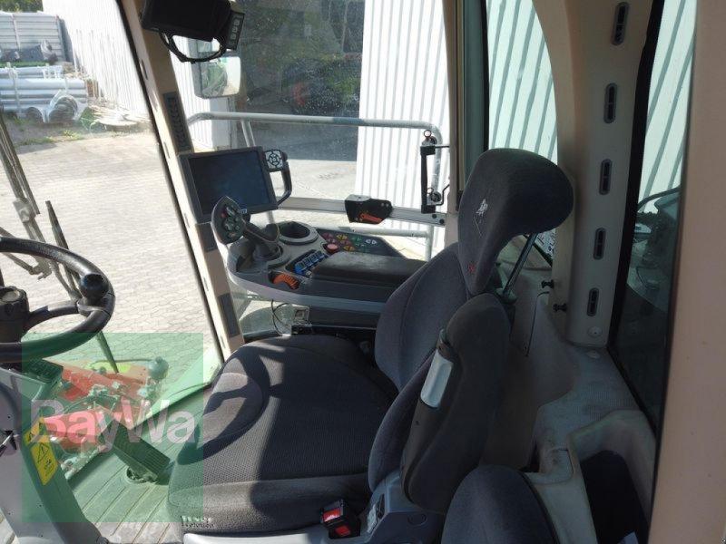 Feldhäcksler des Typs Fendt KATANA 65, Gebrauchtmaschine in Manching (Bild 26)