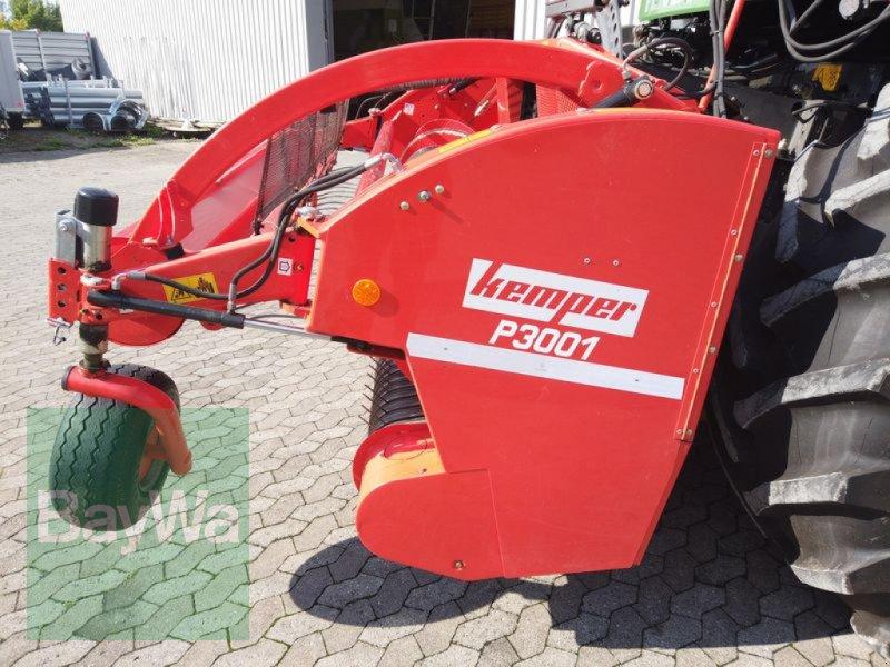 Feldhäcksler des Typs Fendt KATANA 65, Gebrauchtmaschine in Manching (Bild 6)