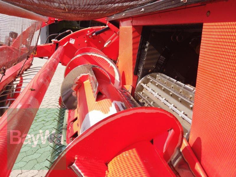 Feldhäcksler des Typs Fendt KATANA 65, Gebrauchtmaschine in Manching (Bild 24)