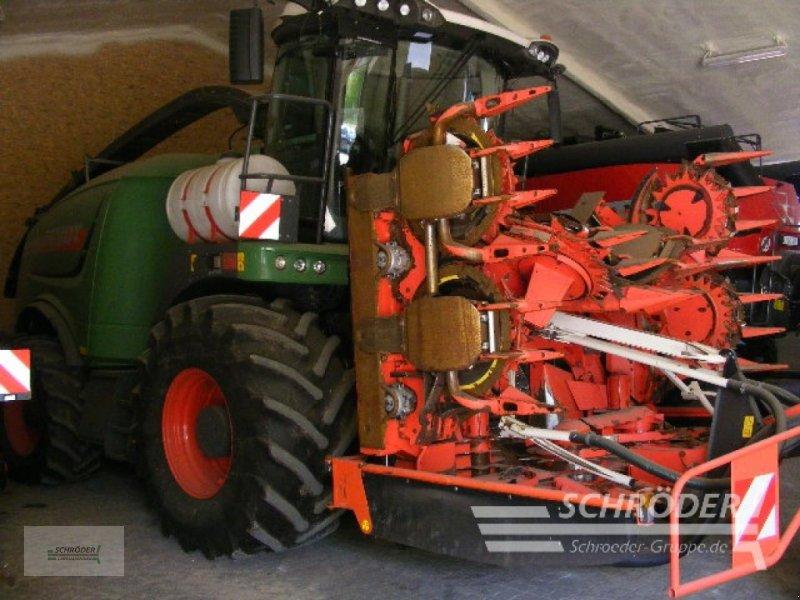 Feldhäcksler des Typs Fendt Katana 65, Gebrauchtmaschine in Wildeshausen (Bild 1)
