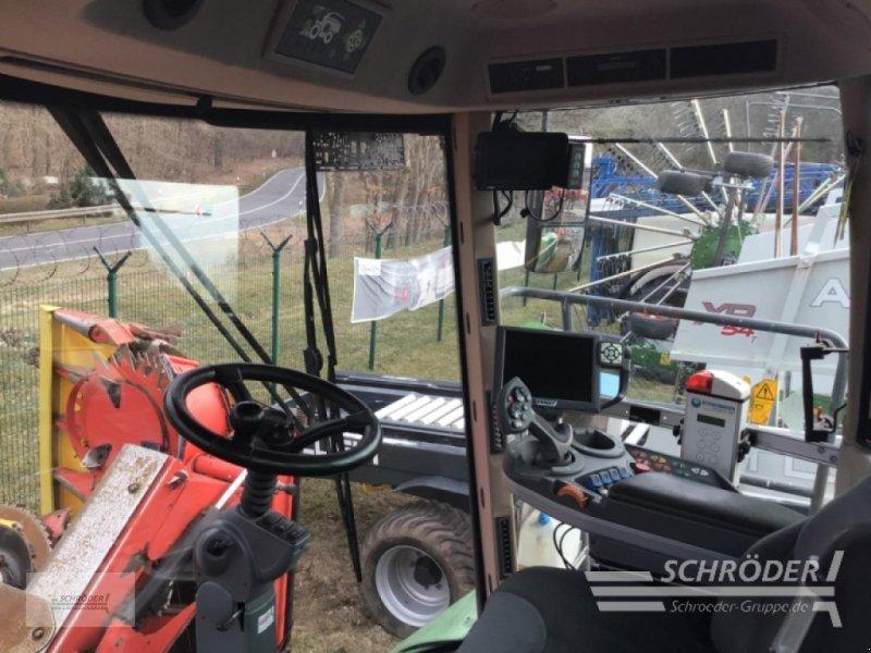 Feldhäcksler des Typs Fendt Katana 65, Gebrauchtmaschine in Friedland (Bild 4)