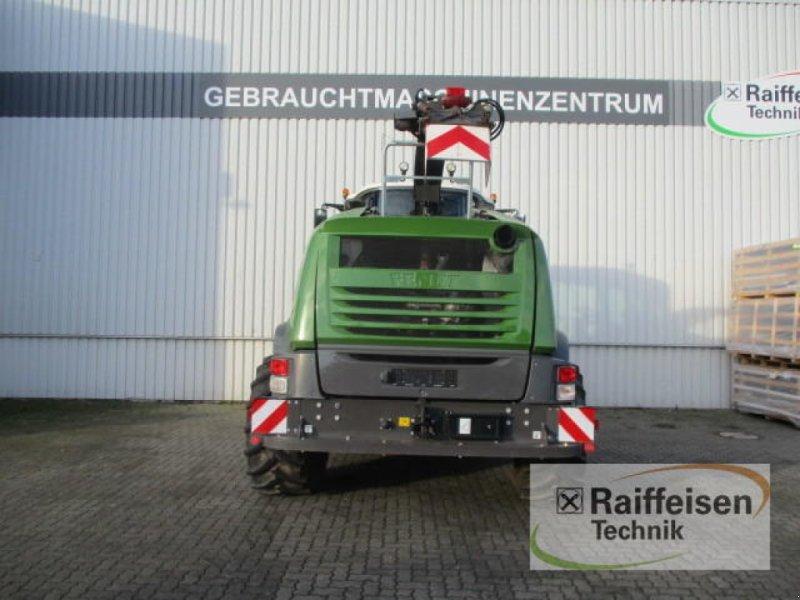 Feldhäcksler des Typs Fendt Katana 65, Gebrauchtmaschine in Holle (Bild 4)