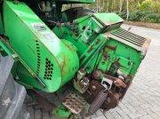 Feldhäcksler типа John Deere 5830 Hakselaar, Gebrauchtmaschine в Vriezenveen
